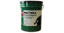 Битумные материалы для кровли в Кирове Мастики ТН