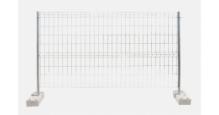 Продажа металлических заборов и ограждений Grand Line в Кирове Временные ограждения