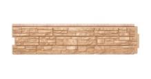 Фасадные панели для наружной отделки дома (сайдинг) Рельефная в Кирове Фасадные панели Я-Фасад