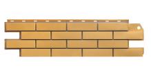 Фасадные панели для наружной отделки дома (сайдинг) Рельефная в Кирове Фасадные панели Флэмиш
