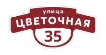Адресные таблички на дом в Кирове Адресные таблички Фигурные