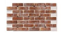 Фасадные панели для наружной отделки дома (сайдинг) Рельефная в Кирове Фасадные термопанели